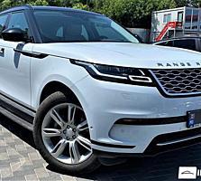 landrover Range Rover Velar