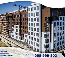 Apartament 40,65 m2,sectorul Buiucani,o odaieSe vinde apartament cu o