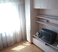 Апартамент свои все удобства str. Deleanu 5g