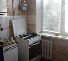 1-комнатная на Балке, Причерноморье, частичный ремонт