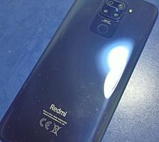 Продается телефон Redmi Note 9