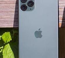 iPhone 11 Pro Max. Green. Торг уместен
