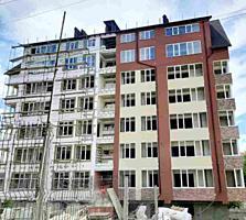 Spre vânzare apartament în bloc nou, amplasat în Durlești, str. T. ...