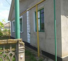 Дом в с. Кучурган, возможен обмен на Тирасполь
