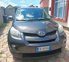Toyota Urban Cruiser, 2010,113000 km,, 5200 euro, masina e in Romania