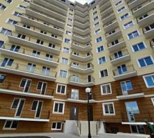 (187077) 1 квартира 36 кв. м. в ЖК Континент. 28000 у. е.