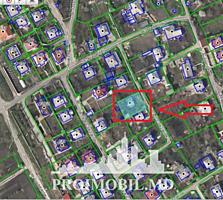 Spre vînzare se oferă teren pentru construcții, situat la Codru, str.