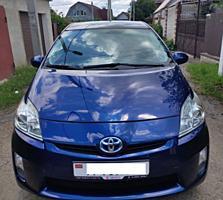 Продам Toyota Prius 2010г.