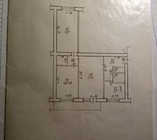 Продается 3-х комнатная квартира в Суклее. 16000 у. е.
