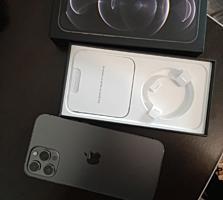Продам iPhone 12 pro max 128 gb