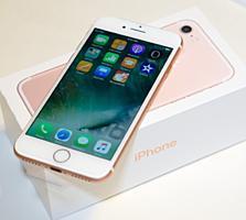 Продам срочно Iphone 7
