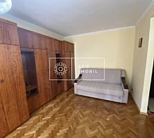 Se vinde apartament cu 2 odăi, situat în sectorul Botanica, bd. ...
