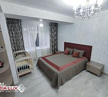 2-комнатная квартира +гостиная