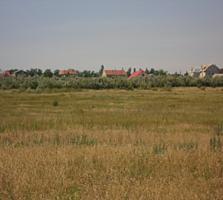 Участок в Лесках, в 5 минутах от Сахарова,