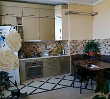 Квартира с ремонтом у моря, Черноморская Ривьера