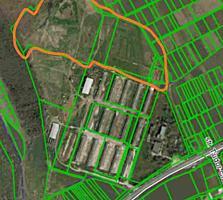 Va oferim spre vinzare teren preabil pentru agricultura in r. ...