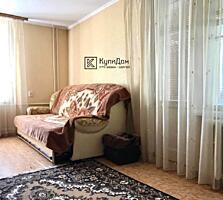 2-комнатная с ремонтом, мебелью и техникой возле Бородино
