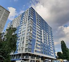 Se vinde un apartament spatios in sectorul Riscani. Suprafata totala .