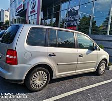 Urgent- Volkswagen Touran 1.6 mpi /2005
