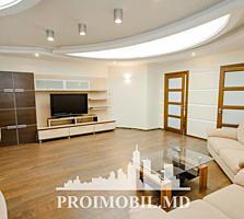 Vă propunem spre vînzare acestapartament cu 3 camere + LIVING, sect. .