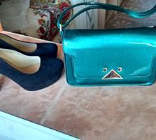 Туфли + сумка