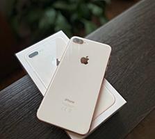 iPhone 8 Plus (Полный комплект, оригинал)