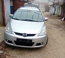 Продам Mazda 5.2007-2008 дизель 2.0.