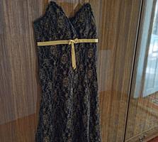 Женские вещи (куртки, платья, костюмы). Дешево!!!  •Вечернее платье