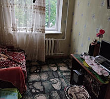3-комнатная на Балке. Этаж 2/5. - Тернополь.