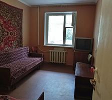 2 комнатная квартира Лески