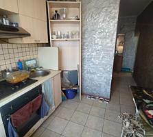 Продается 2-ком. квартира на Бородинке