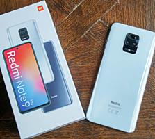 Продам телефон Сяоми RedMi Note 9 Pro 64GB / White