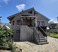 Дом в Дурлештах.