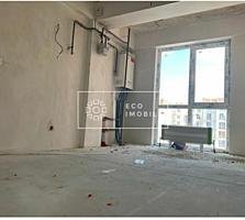 Se vinde apartament cu 3 camere cu terasă amplasat în Complexul ...