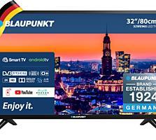 "Продам телевизор Blaupunkt Smart TV 32"""