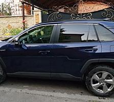 URGENT Toyota RAV4 Hybrid, vânzare directă, proprietar