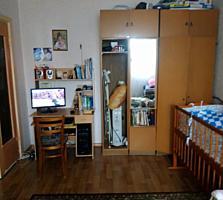 Продам 1 комнатную на балке, 4/5 эт, 13500 уе