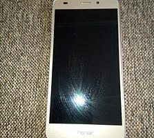 Honor от Huawei