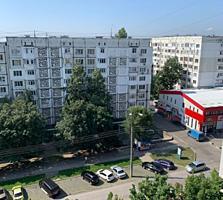 Spre vinzare apartament spatios in sectorul Ciocana. Suprafata totala