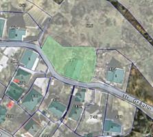 Se vinde teren, sectorul Buiucani str. Griului. Suprafata totala de ..