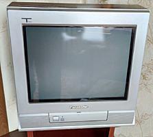 Телевизор Panasonic. Плоский экран.