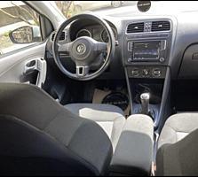 Volkswagen Polo 1.2 турбо дизель