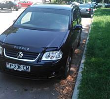 Продам VW Tuoran