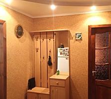 2-комнатная квартира с ремонтом, Борисовка