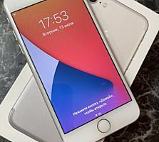 iPhone 7 в хорошем состоянии!