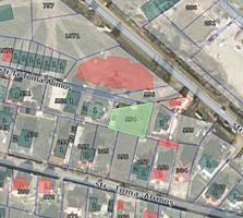 Spre vinzare teren pentru constructii cu amplasare in com.Dullesti, ..