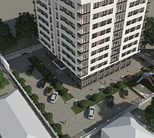Vă propunem spre vânzare o apartament cu 1 odaie amplasat într-un ...