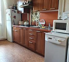 3 комнатная чешка с ремонтом на Высоцкого