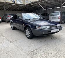 Продам Mazda 626 (1991 года выпуска) Бензин/МЕТАН