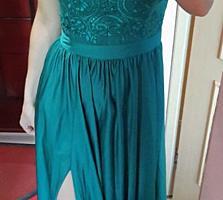 Продам платье. Один раз одето.